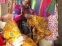 Fabrics, bags and purses