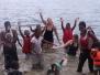 Trip to Llongwe Sailing Club